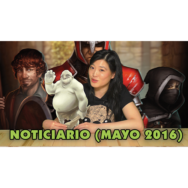 Noticiario Mayo
