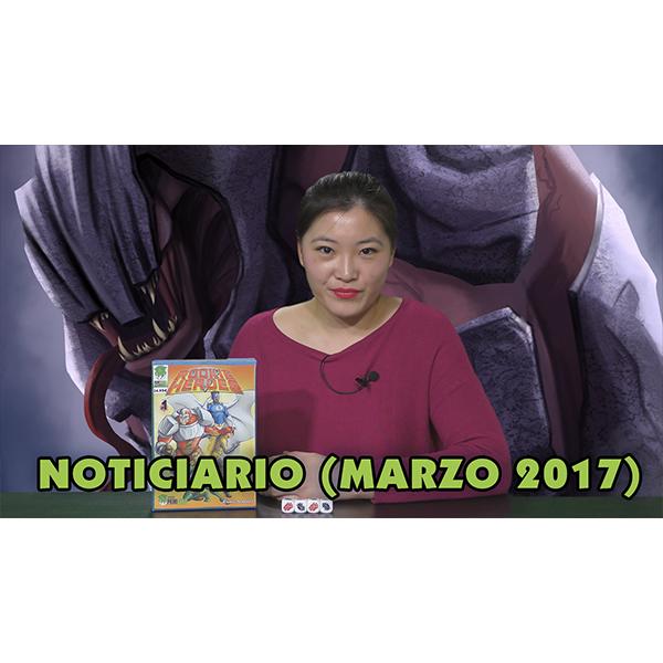 Noticiario-Marzo 2017